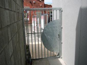 Gates and Fencing