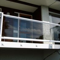 Balustrade and Railings , Fencing and Barriers
