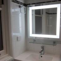 LED Mirror 650 x 650 Perth Bridgetown Valley